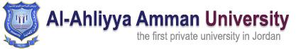 شعار جامعة عمان الاهلية
